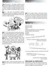 Svatebni noviny str.3 - + drobná cenzura(ta podivně bílá místa) :-)