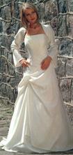 Možné svatební šaty