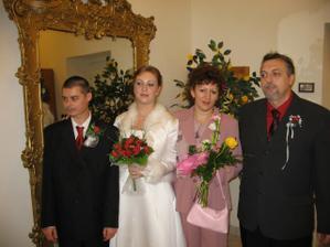my a moji rodičia