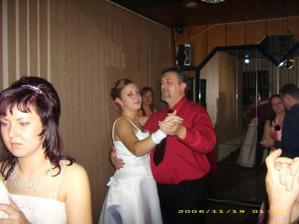 ja a môj ocko