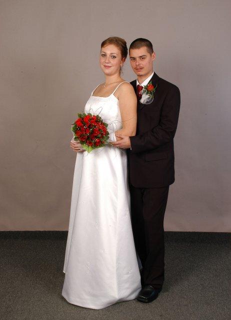 Miroslava{{_AND_}}Eduard - Zamilovaný pár a myslím,že je to aj vidieť :-)