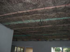 Zatepľujeme strop