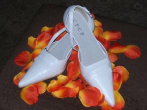 můj dnešní úlovek konečně mám botečky