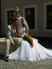 Manželé Nešporovi