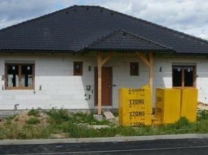 .. červenec 2007 - okna přední ..