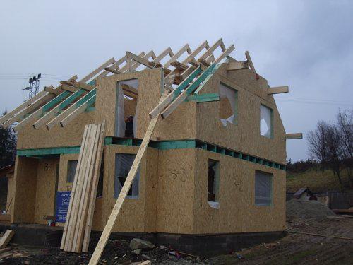 Nas dom - uz to vyzera ako dom:0)