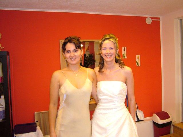 Lucie{{_AND_}}Jan - To jsme ale kočky, kdopak je nevěsta...