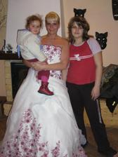 ..manzelova dcera a nase spolecna dcera