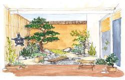 japonské zahrady jsou super, jen pro rodinu skoro nepoužitelné