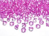 Dekoračné diamanty 12mm - rôzne farby,