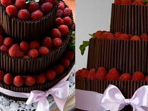 vybrat dort bude složité :)