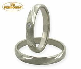 Vybíráme prstýnky, určitě chci bílé zlato ;)