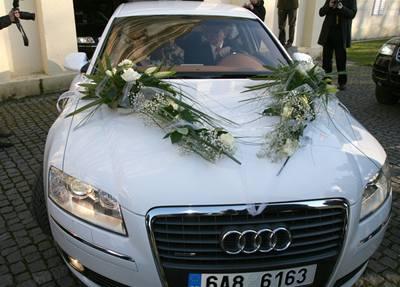 Celebrity sk;cz - svad. auto verešová