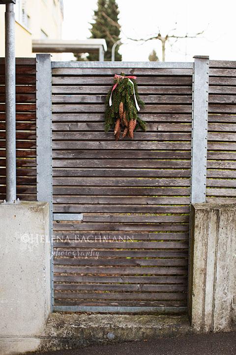Vianoce 2015 - @mitzekatze nic viac netreba :-) jedna vetvicka a hotovo :-)