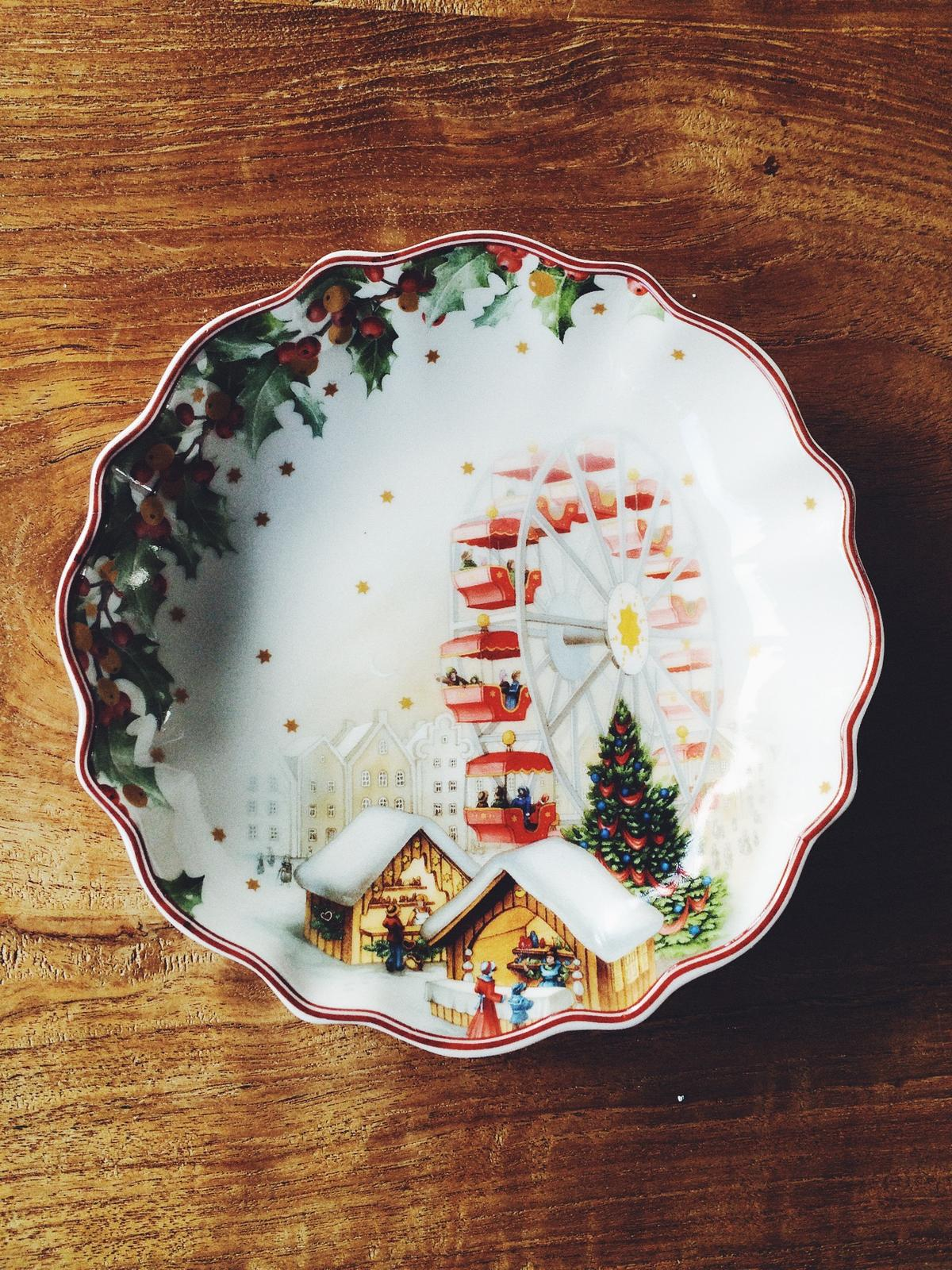 Vianocny.. - limitovana edicia 2016, neodolala som.. 😍