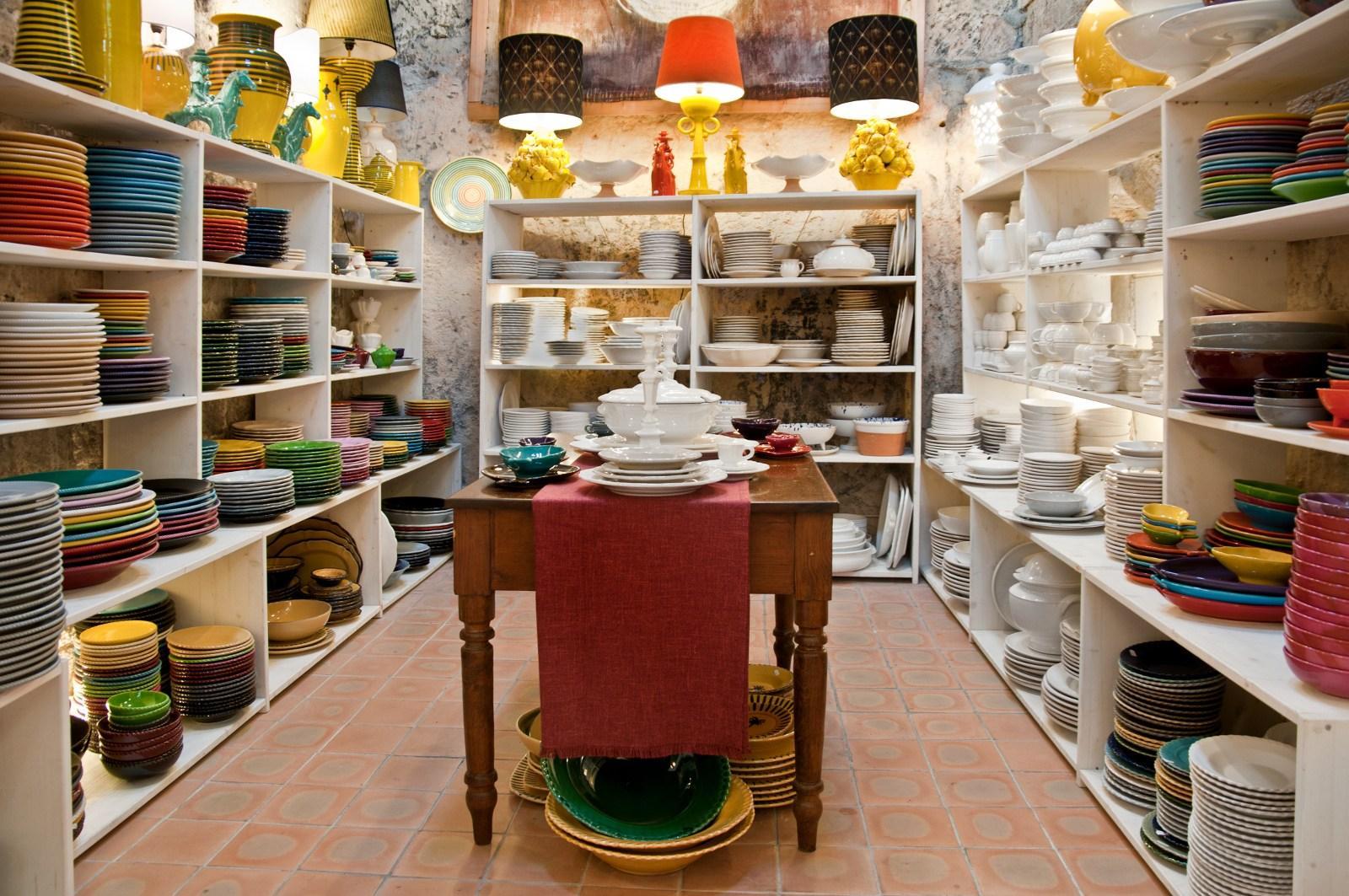 Keramika z Puglie - Obrázok č. 8