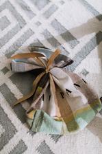 milujem taketo malickosti.. sacok na chleba suseda vyberala pre manza. milion veci mi nakupila :-)