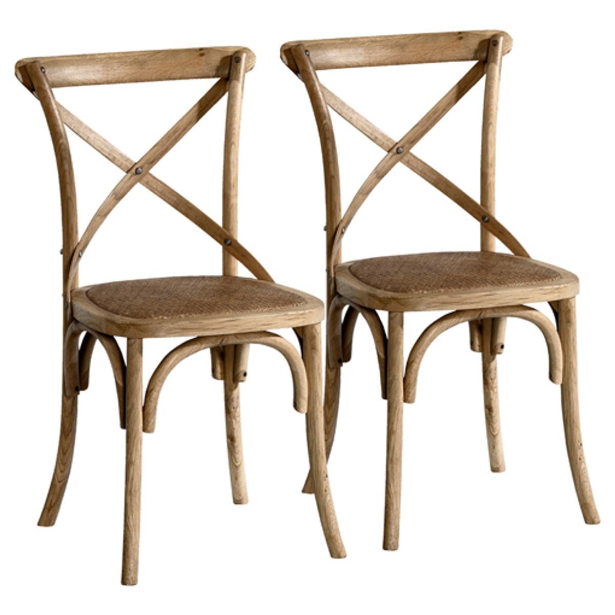 6ks stoliciek objednanych :-) - uz len stol k nim vybrat, len cakam na vzorky farieb... uz sa tesim :-)
