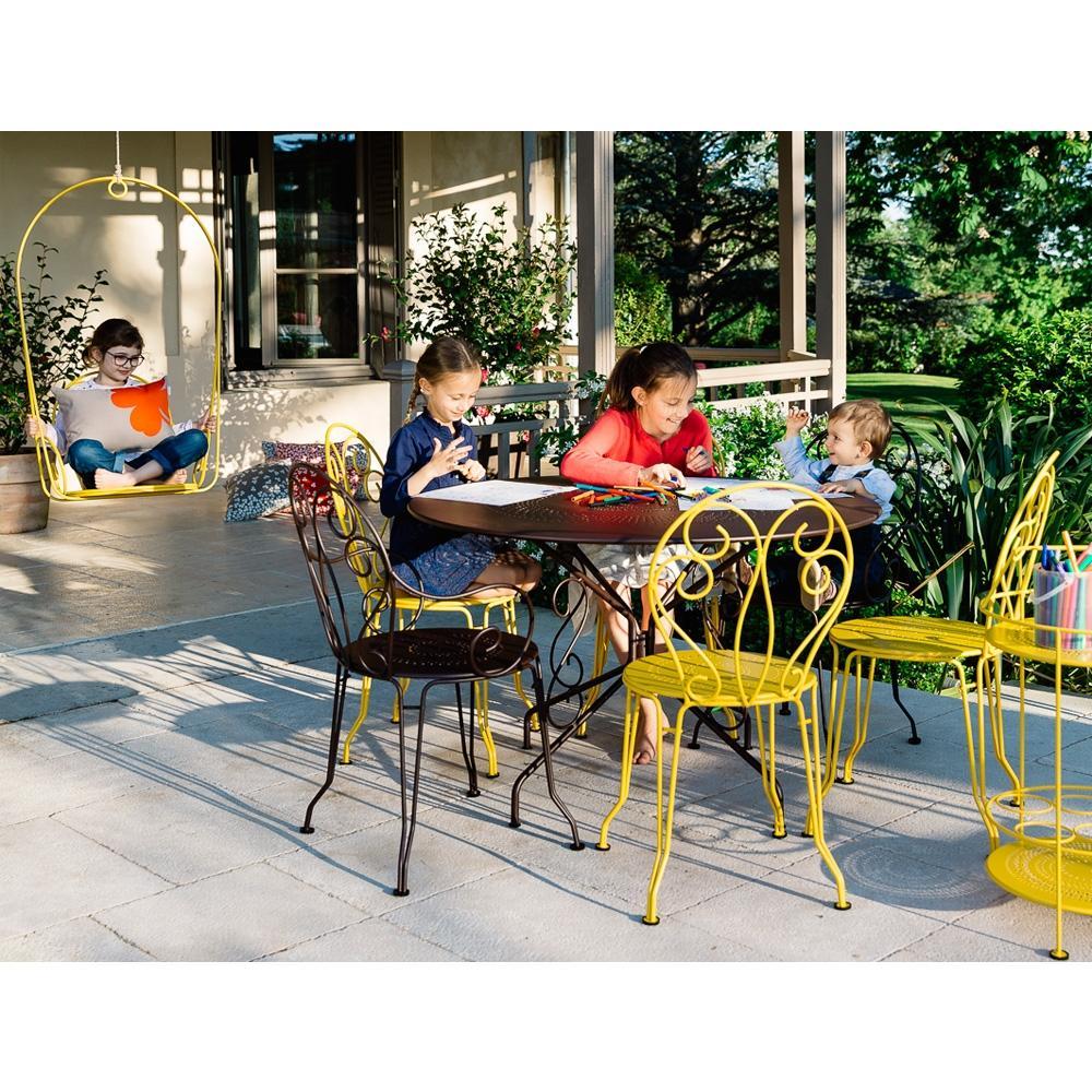 Stolicky a stol na dvor a detskej izby.. alebo aj niekam do bytu.. - Obrázok č. 48