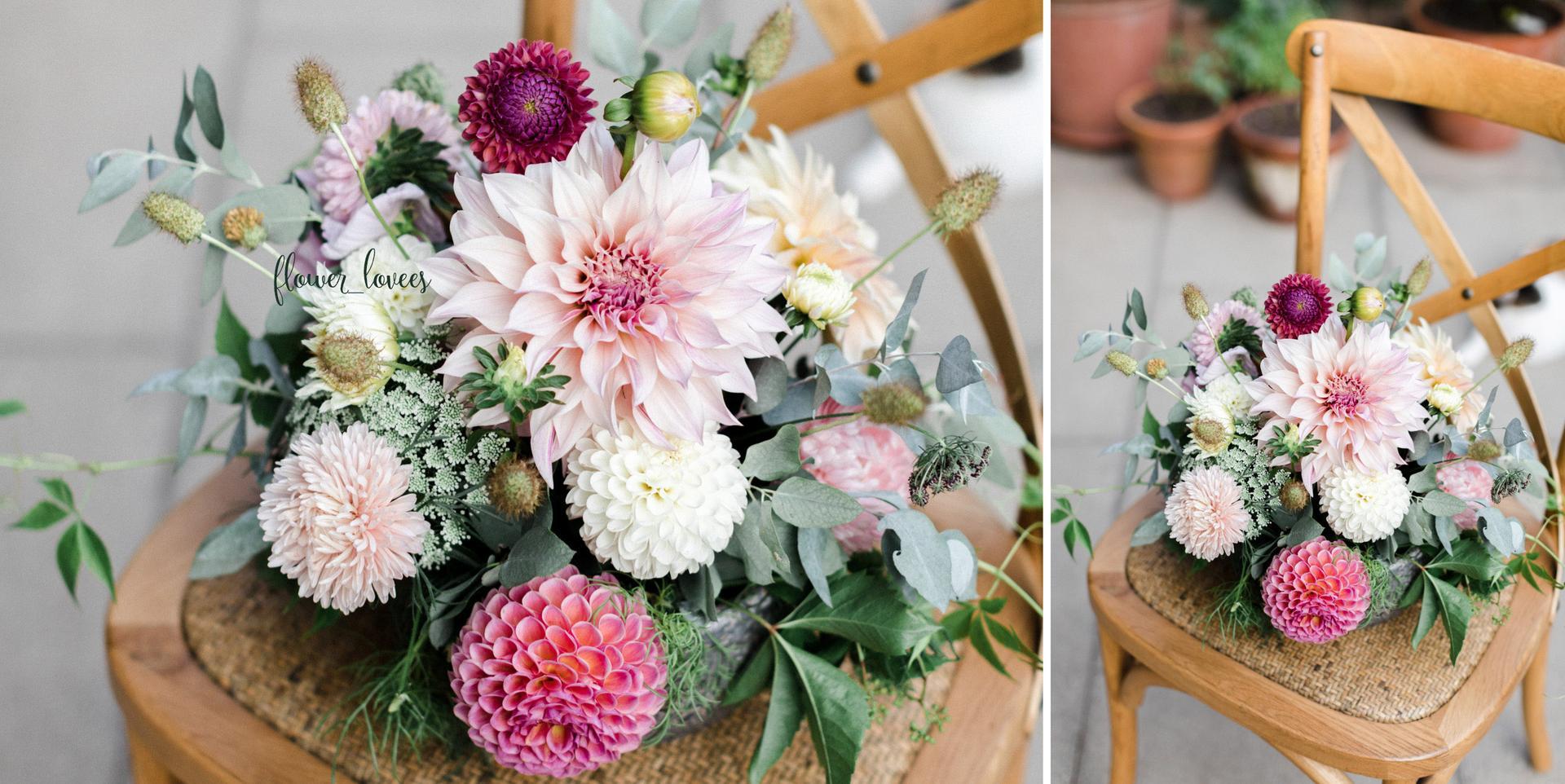 Kvetove dekoracie