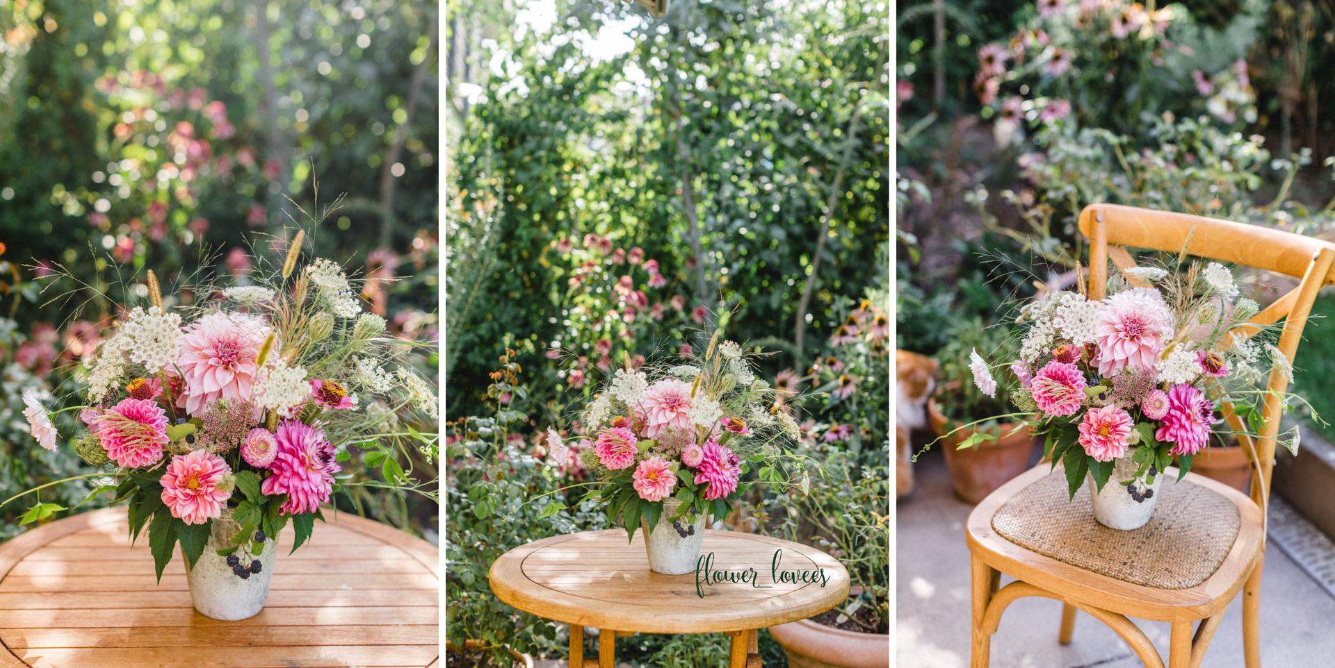 Kvetove dekoracie - Obrázok č. 3