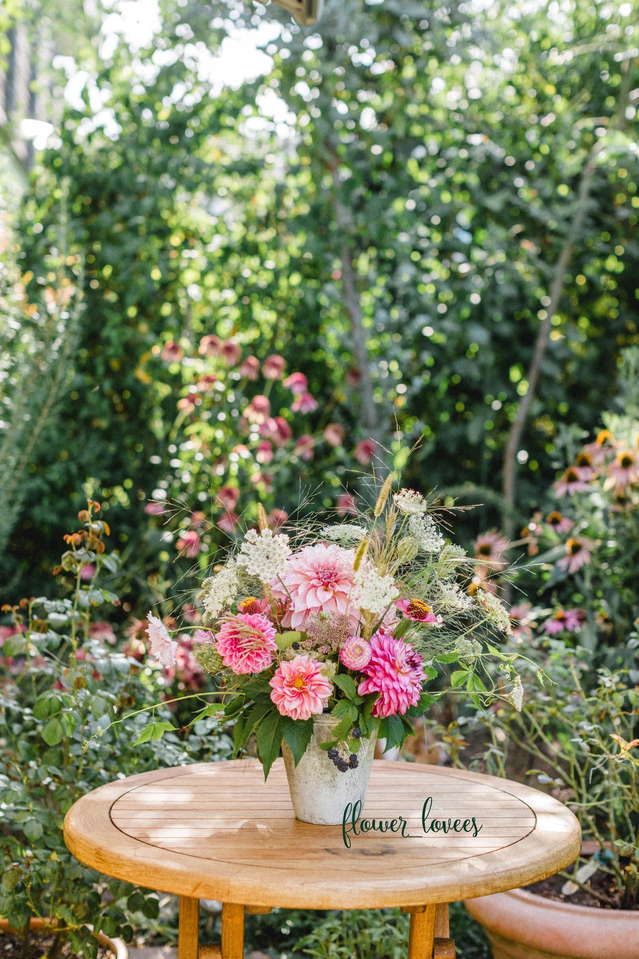Kvetove dekoracie - Obrázok č. 5