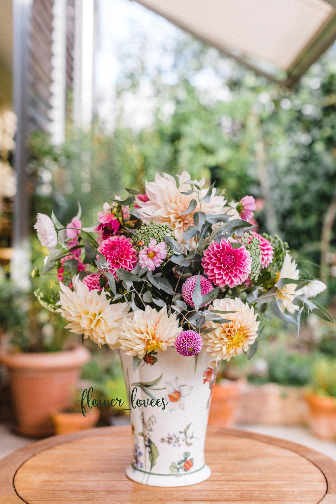 Kvetove dekoracie - Obrázok č. 7