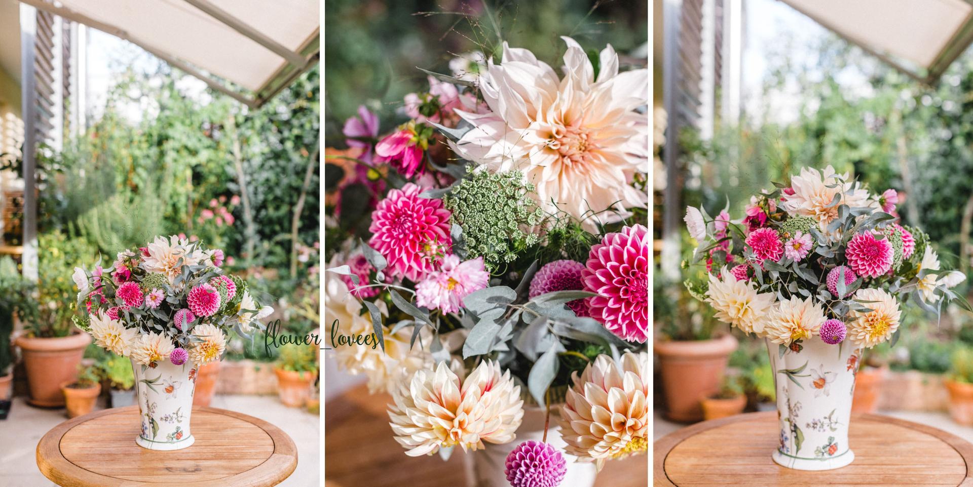 Kvetove dekoracie - Obrázok č. 4