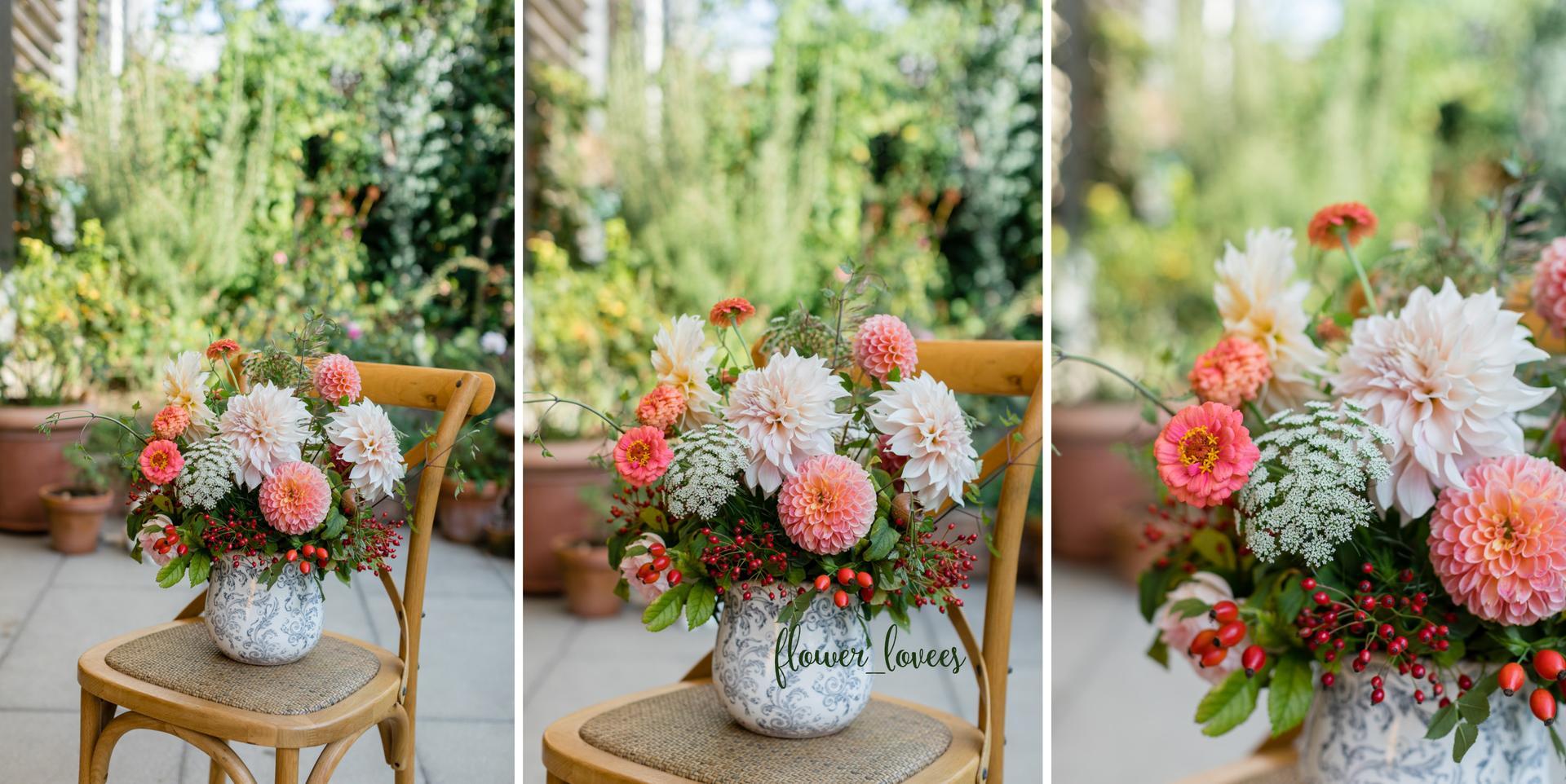 Kvetove dekoracie - Obrázok č. 10