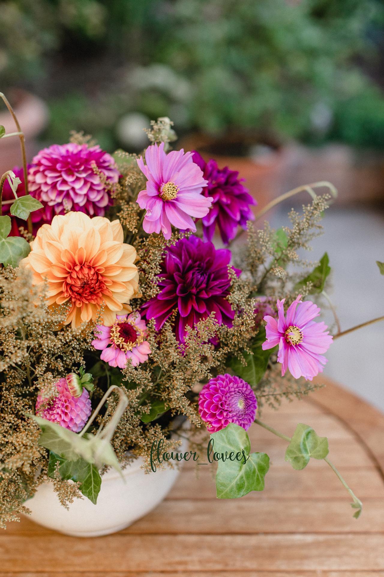 Kvetove dekoracie - Obrázok č. 9