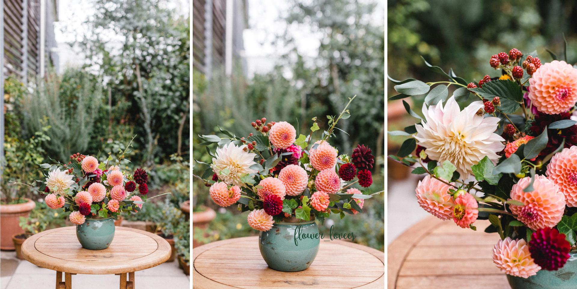 Kvetove dekoracie - Obrázok č. 11