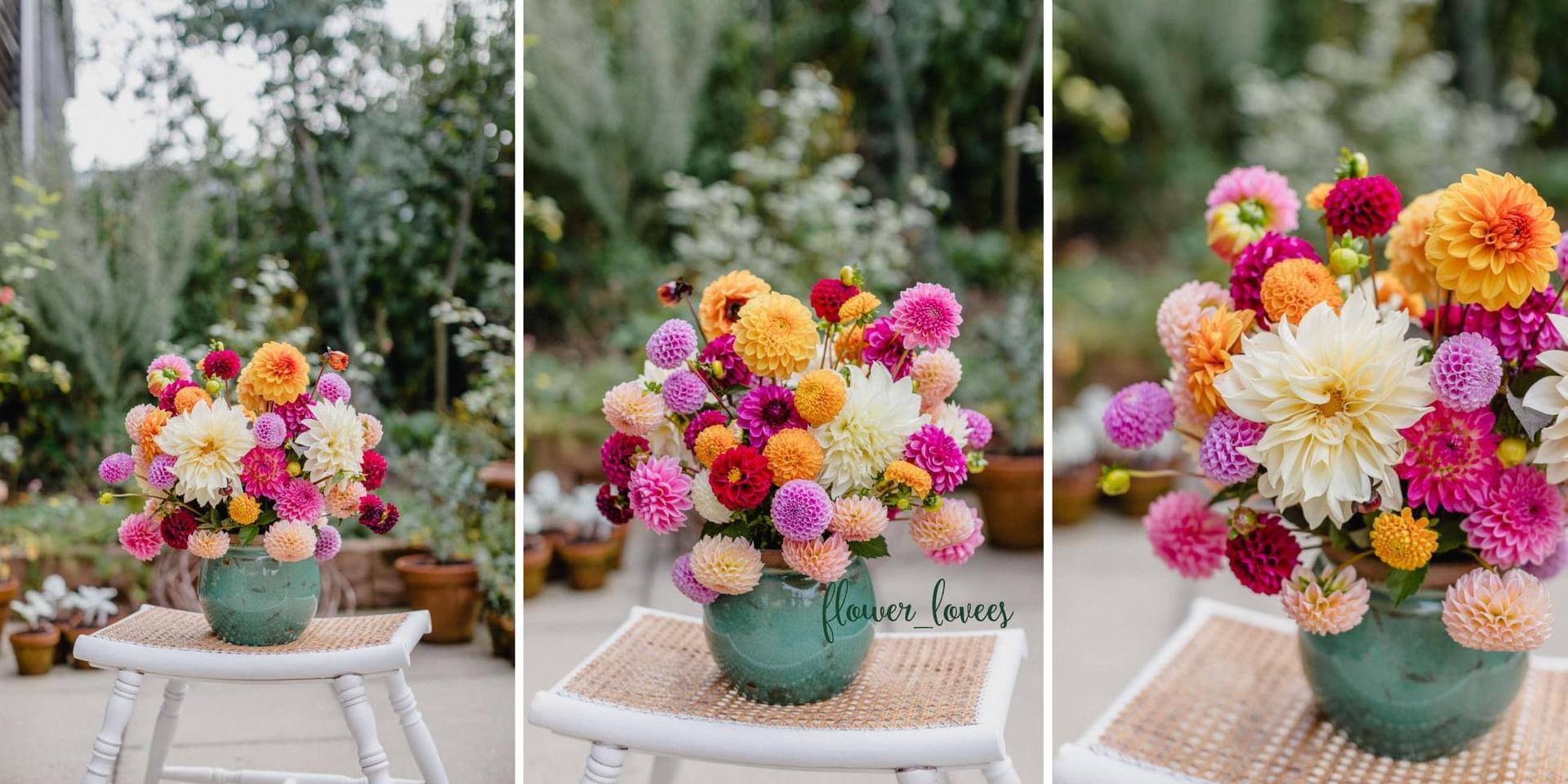 Kvetove dekoracie - Obrázok č. 13