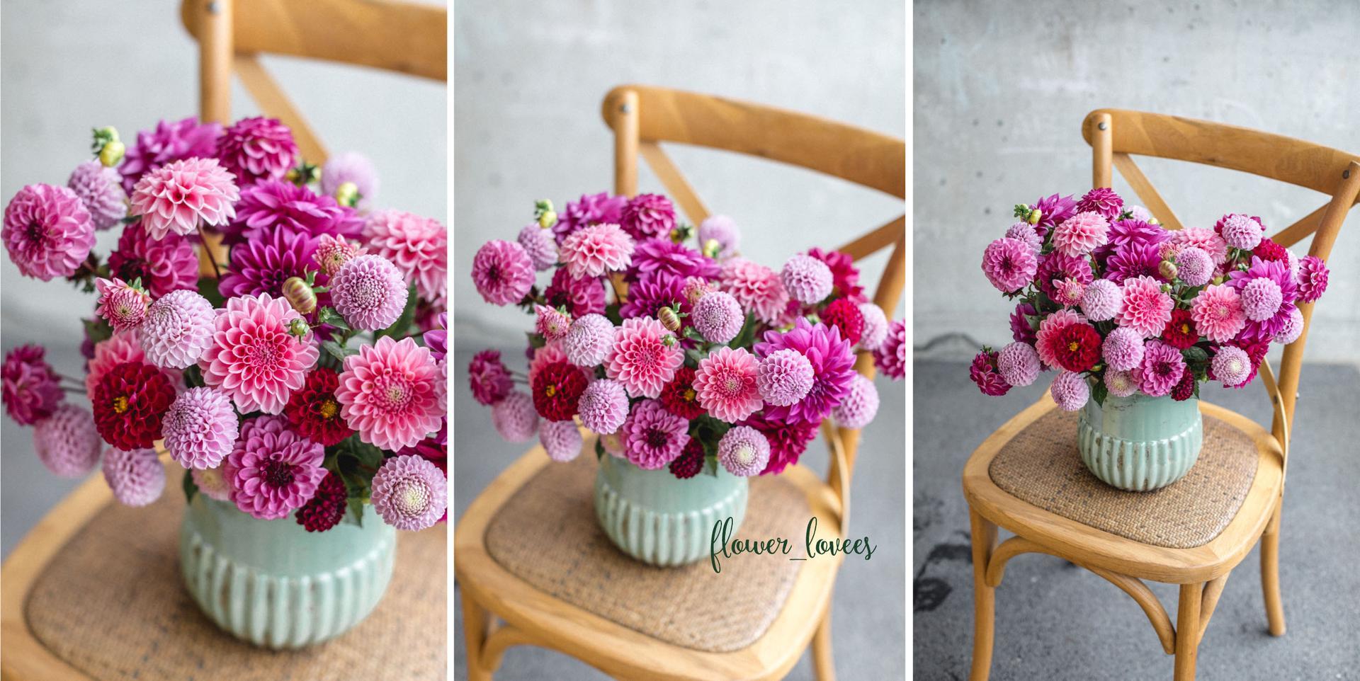 Kvetove dekoracie - Obrázok č. 14
