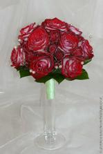 takovou barvu růží bych chtěla