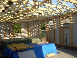 Budúci interiér našho domčeku