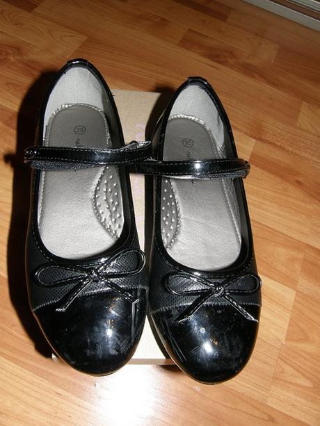 Topánky - Obrázok č. 3