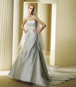 svadobné šaty Fiesta LA SPOSA, 38