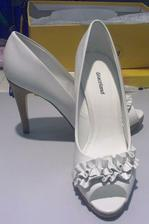 Svatební botičky :o)