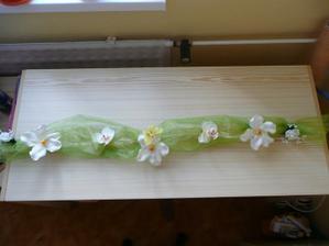 Moj dnesny vytvor - vyzdoba nad  dvere :-)))