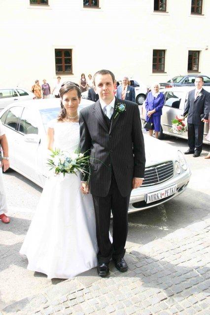 Mirka Matušáková{{_AND_}}Peťko Franko - Plní očakávania...
