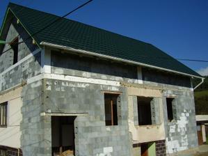 strecha hotova-dvor