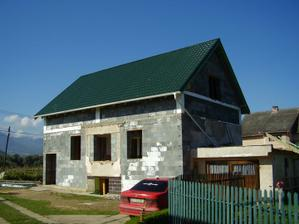 strecha hotova-od dvora