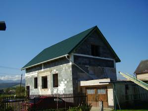 strecha hotova-od dvora a zadneho dvora