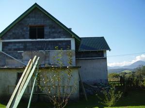 strecha hotova-od zadneho dvora