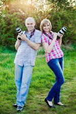 fotografové manželé Mlýnkovi