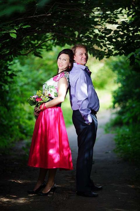 8760 hodín po svadbe... ako to oslávime rok po ... - Obrázok č. 63