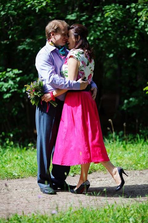 8760 hodín po svadbe... ako to oslávime rok po ... - Obrázok č. 65