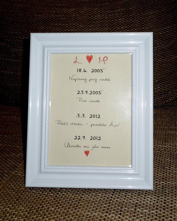 8760 hodín po svadbe... ako to oslávime rok po ... - Obrázok č. 115