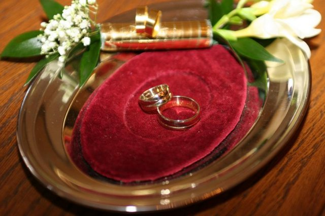 Radka{{_AND_}}Jan - our rings