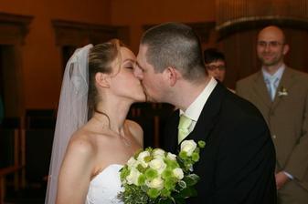 the kiss :o)
